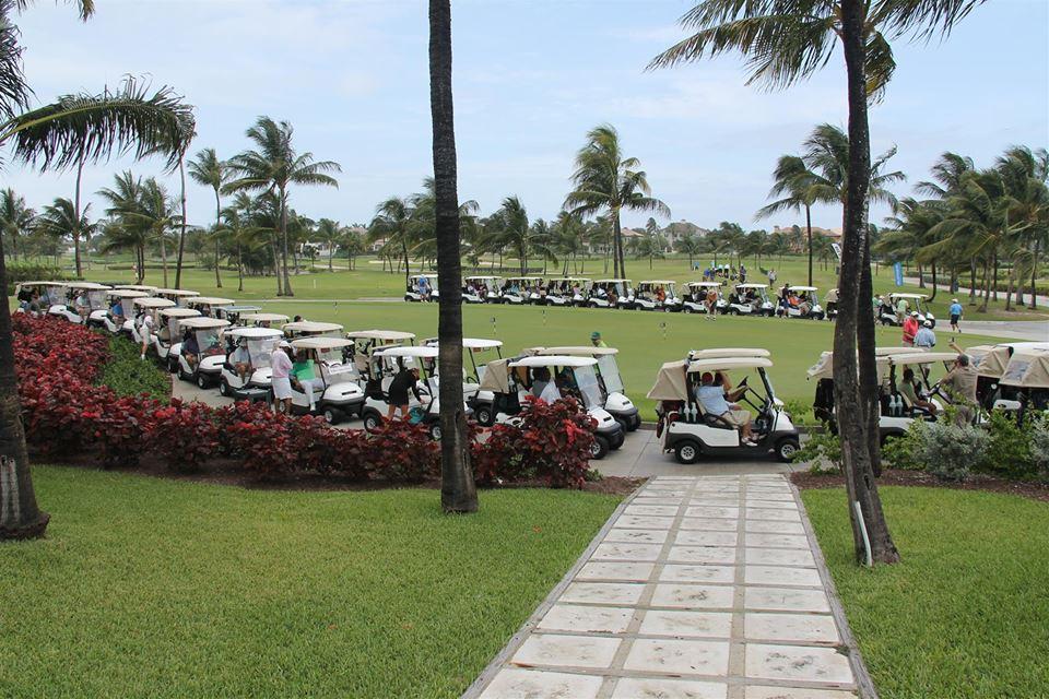 30th Annual Charity Golf Tournament