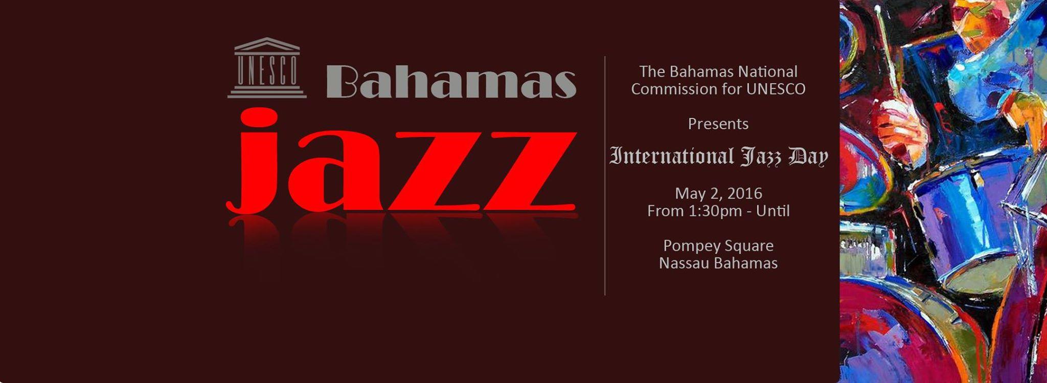 Bahamas Jazz