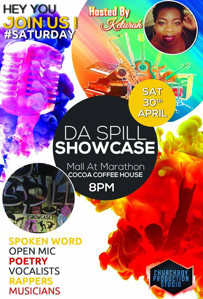 Da Spill Showcase