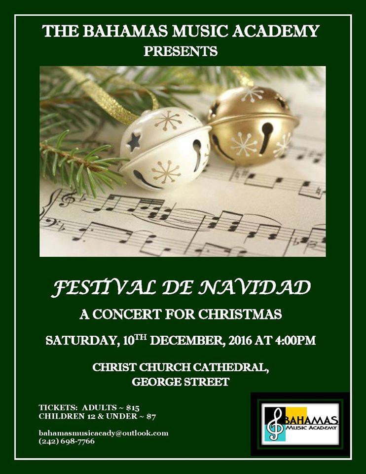 Festival de Navidad | Christmas Concert