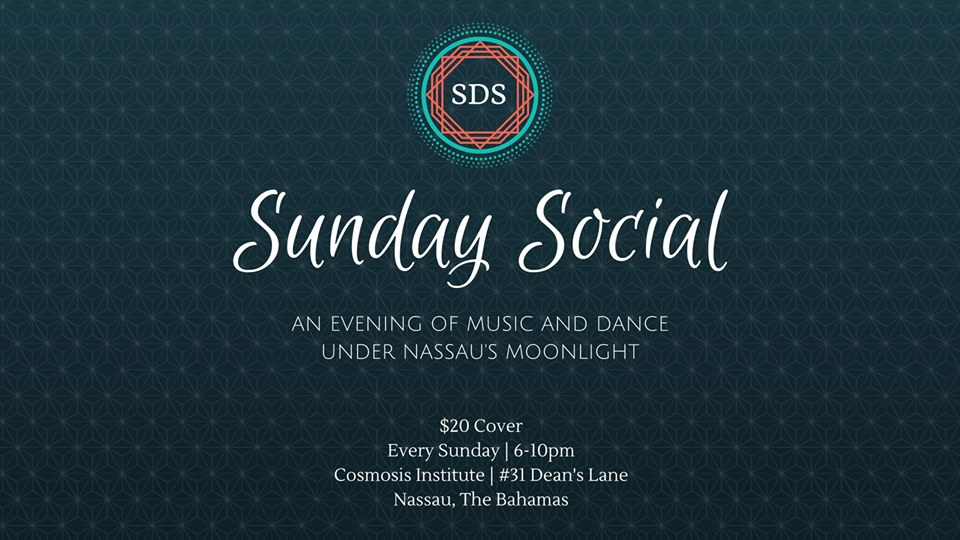 Sunday Social at Cosmosis Institute