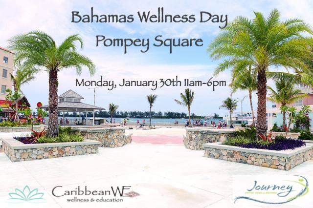 Bahamas Wellness Day