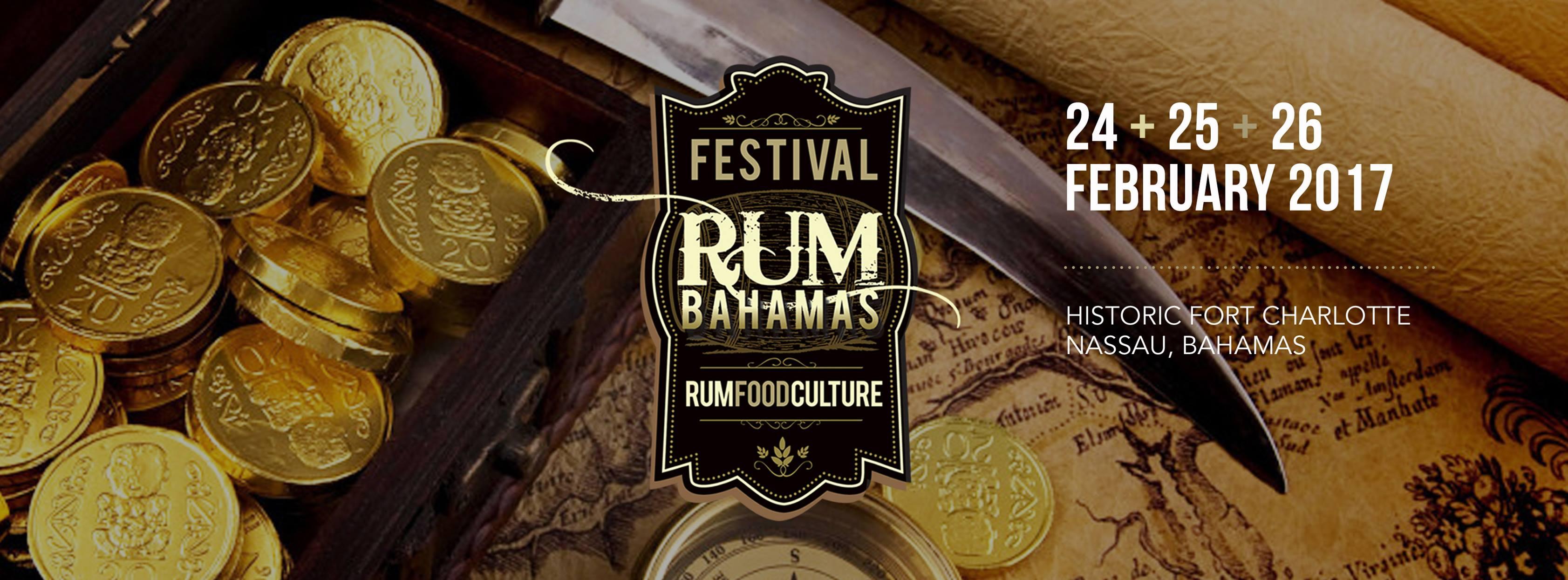 Festival Rum Bahamas 2017