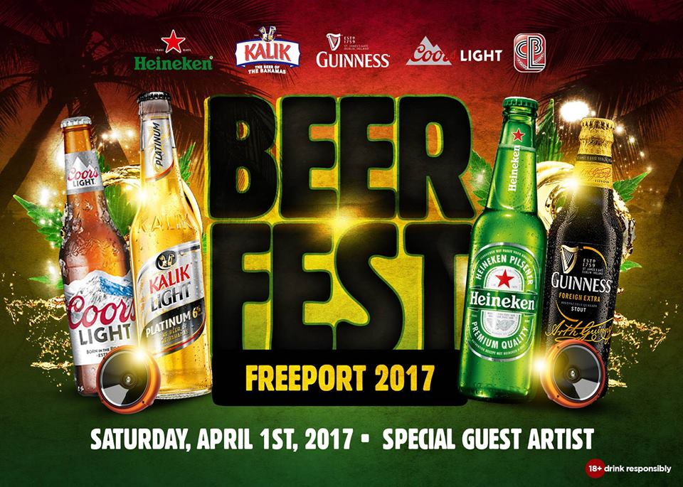 BEER FEST FREEPORT 2017