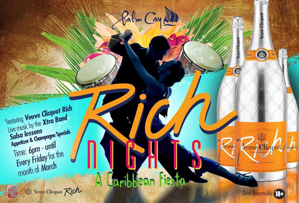 Rich Nights at Palm Cay