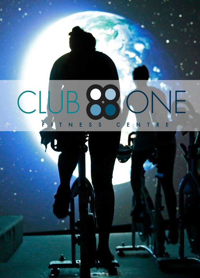 Around the World In 90 Minutes Spinning Class