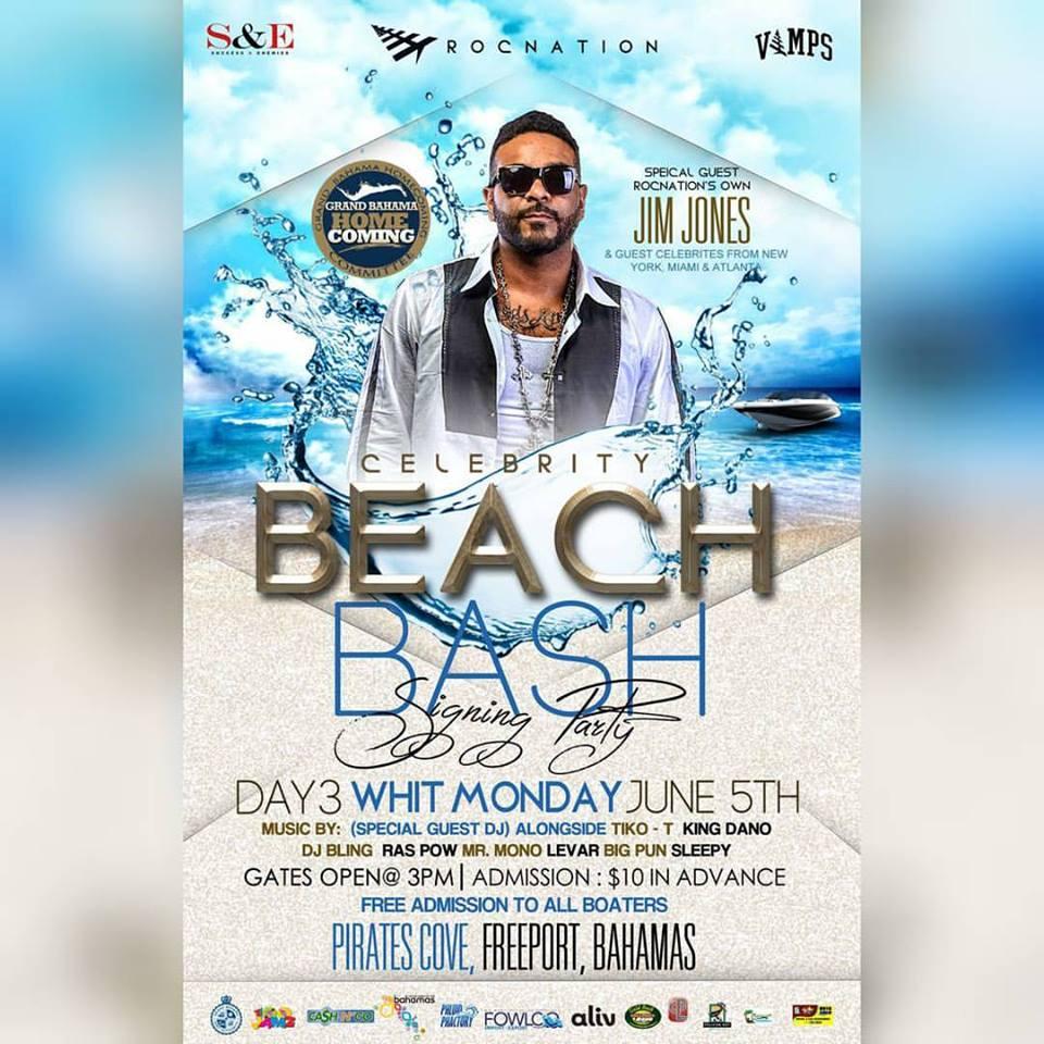 Grand Bahama Homecoming 2017 | Day 3