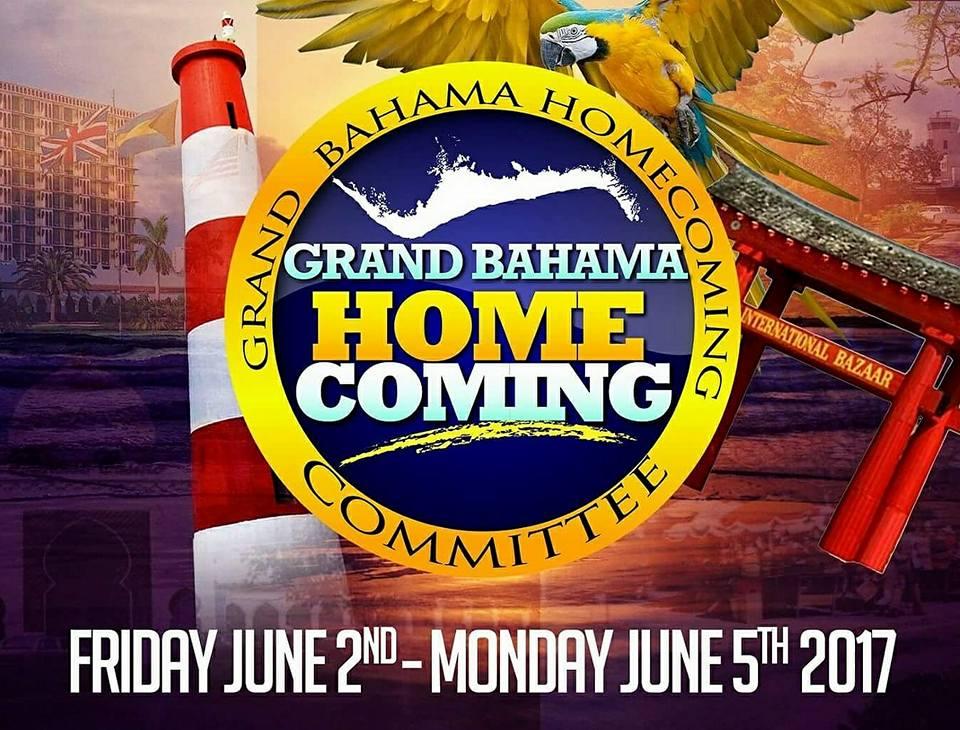 Grand Bahama Homecoming 2017