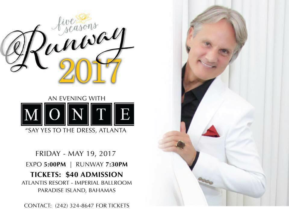 Runway 2017 An Evening with Monte