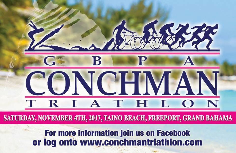 31st Annual GBPA Conchman Triathlon