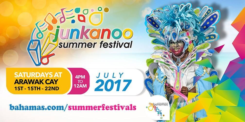 Junkanoo Summer Festival 2017