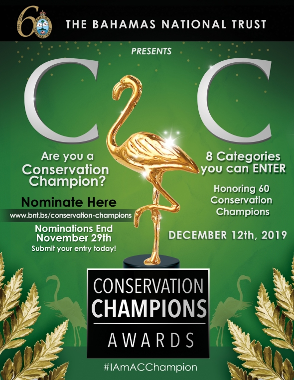 Conservation Champions Awards