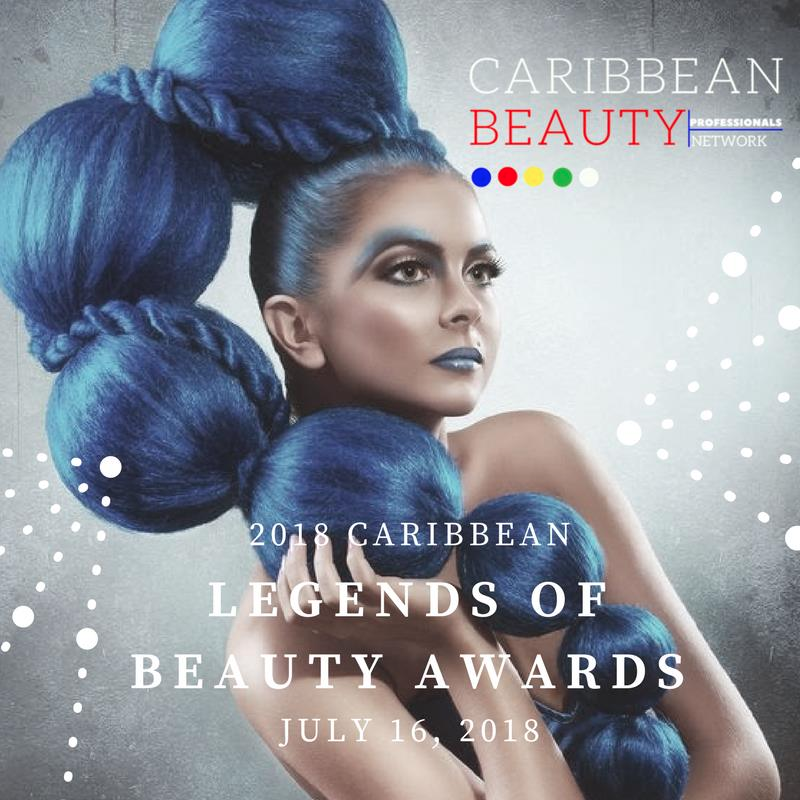 2018 Caribbean Legends of Beauty Awards Hosted by CBPN