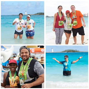 Welcome To Marathon Bahamas Race Weekend
