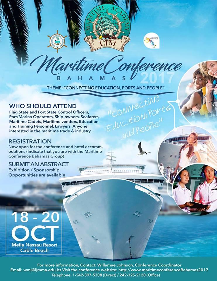 Maritime Conference Bahamas 2017