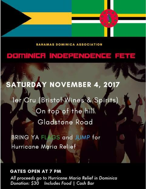 Dominica Independence Fete
