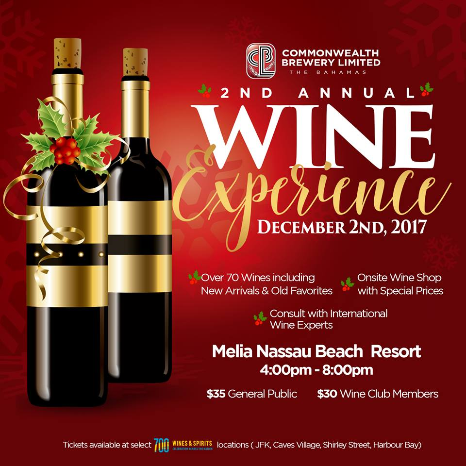 2nd Annual Wine Experience