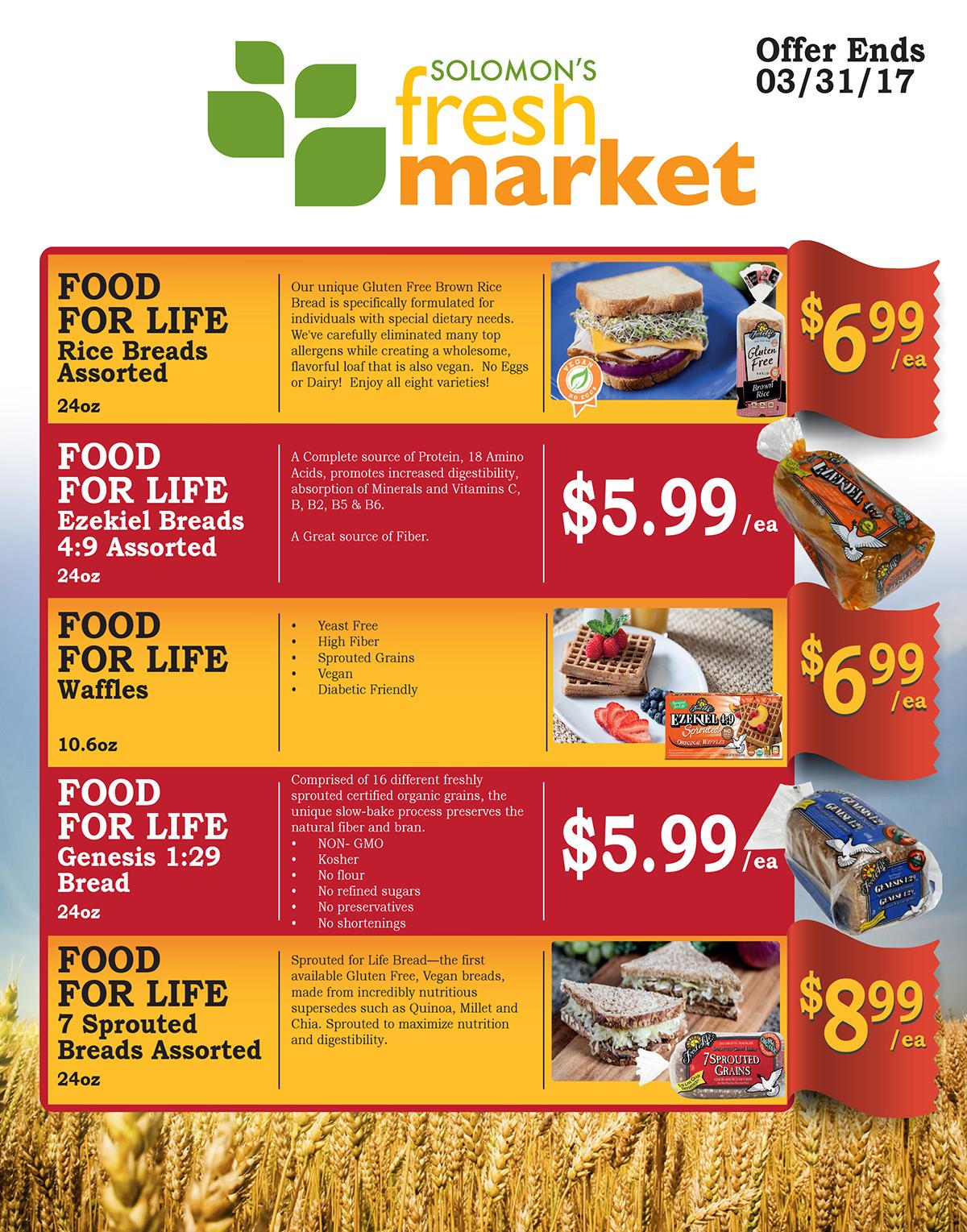 Health Food Market In Nassau