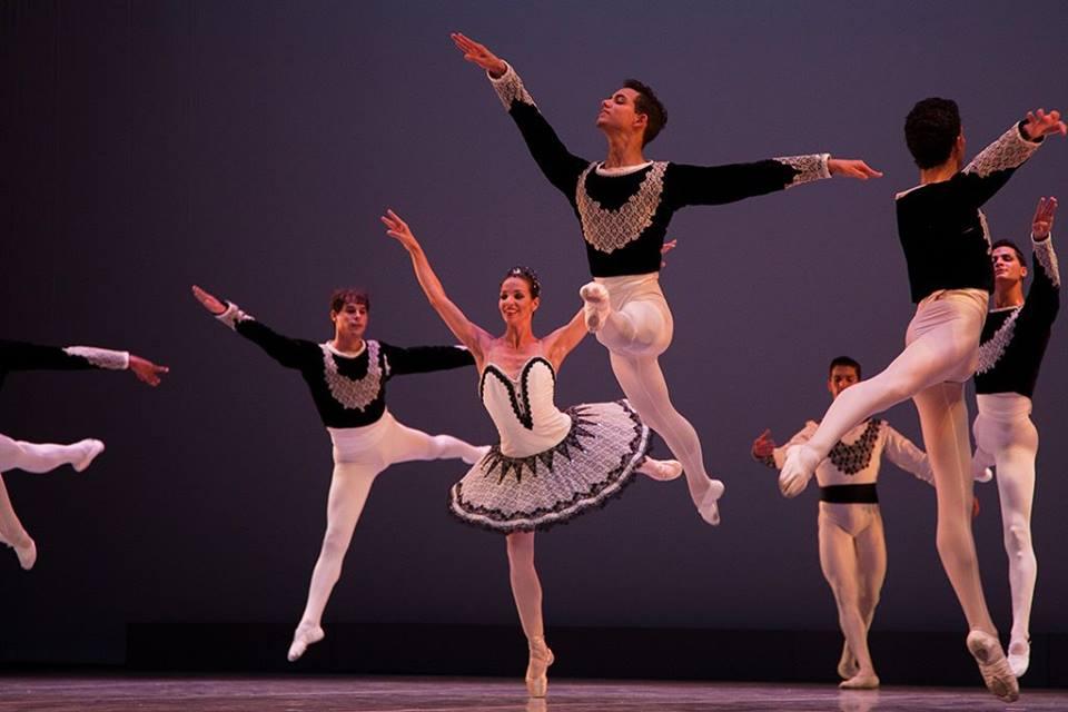 26th International Ballet Festival of Havana Hosted by Havanatur Bahamas