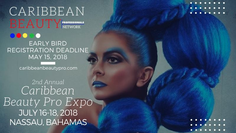 2nd Annual Caribbean Beauty Pro Expo 2018 Hosted by Caribbean Beauty Professionals Network