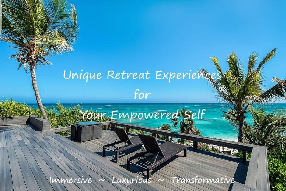 YES for Women Retreat 2019 Hosted by Zen Events and TL Coaching