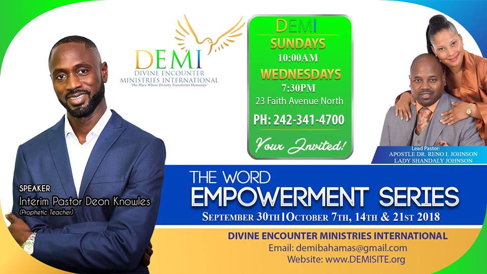 The Empowerment Series