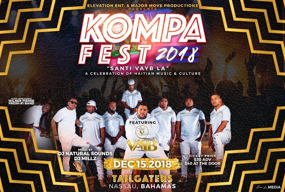 Kompafest Nassau 2018