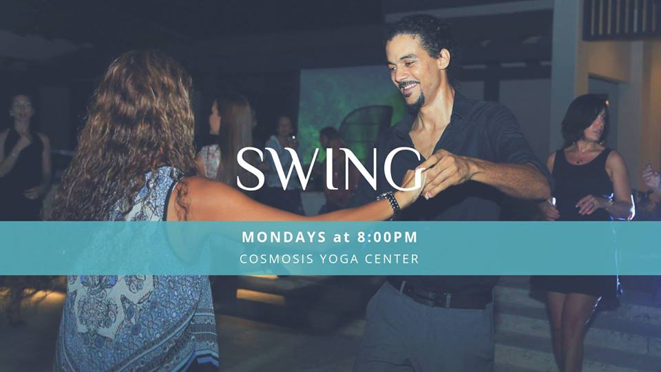 Mixed Swing Group Class Hosted by NjB Social Dance and The Bahamas Social Dance Co-op