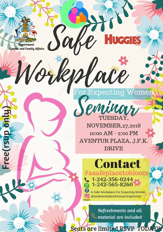 A Safe Workplace for Expecting Women