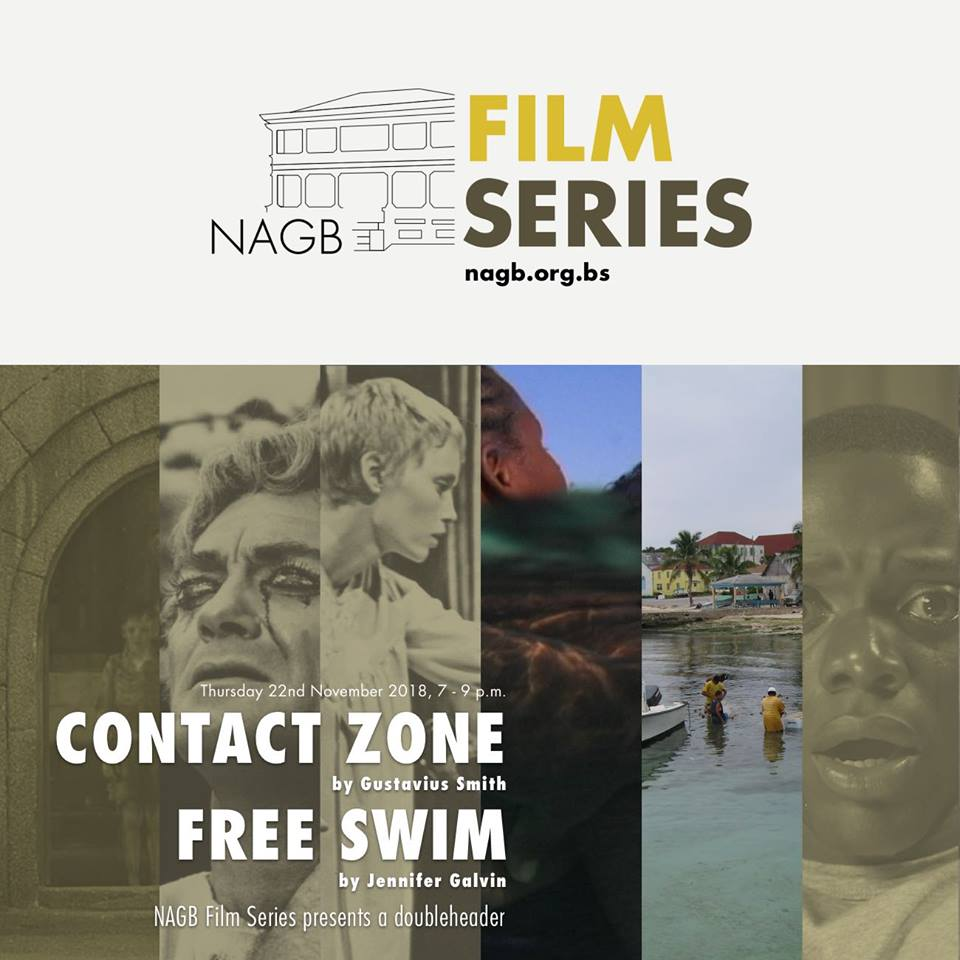 NAGB Film Series presents Contact Zone and Free Swim