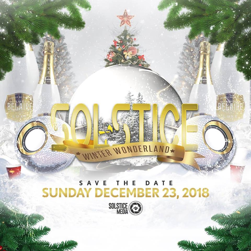 The Solstice Event