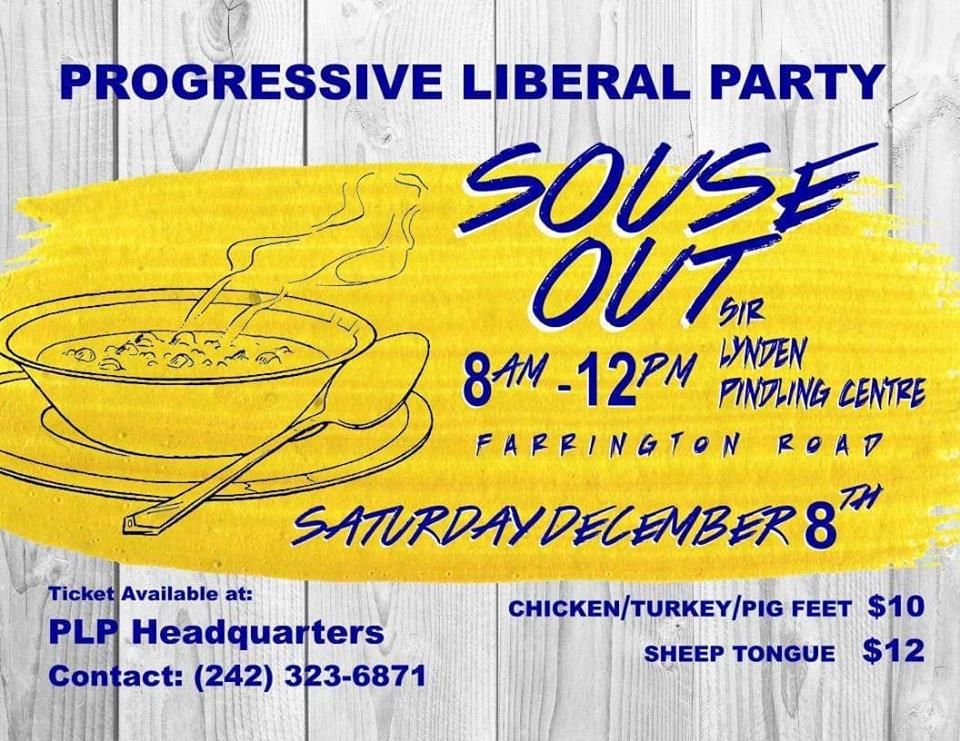 PLP Souse Out