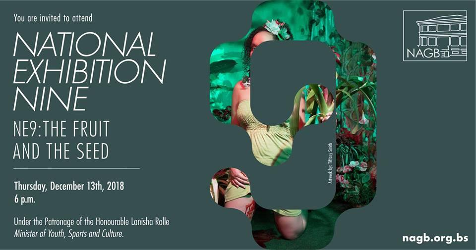 National Exhibition 9 (NE9) Opening Reception