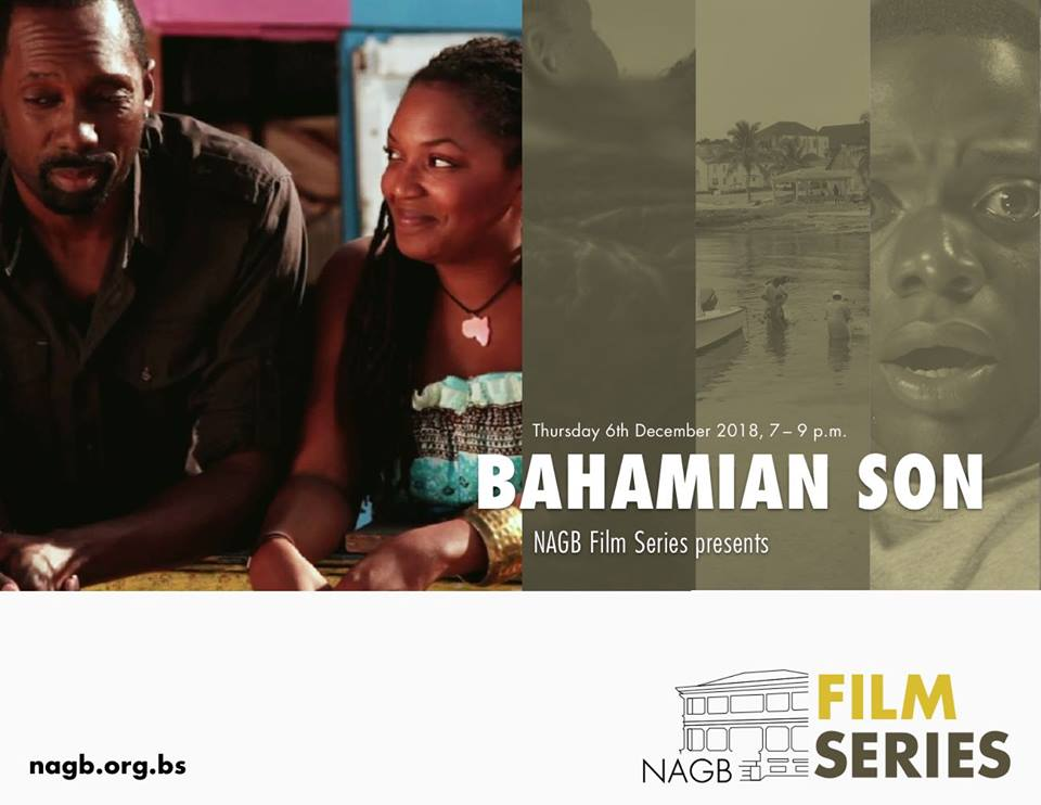 NAGB Film Series presents