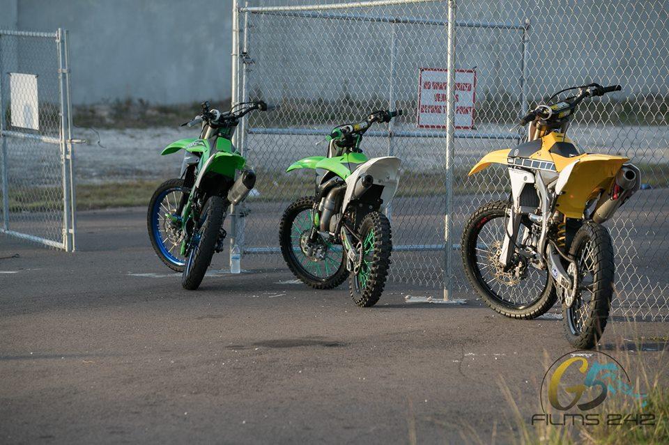 Bike Show Christmas Edition