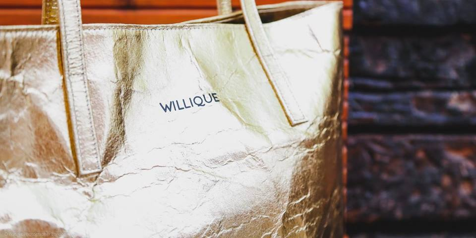 Willique Workshop - Creating A Reusable Bag