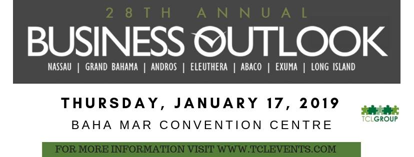 Bahamas Business Outlook 2019 | Nassau