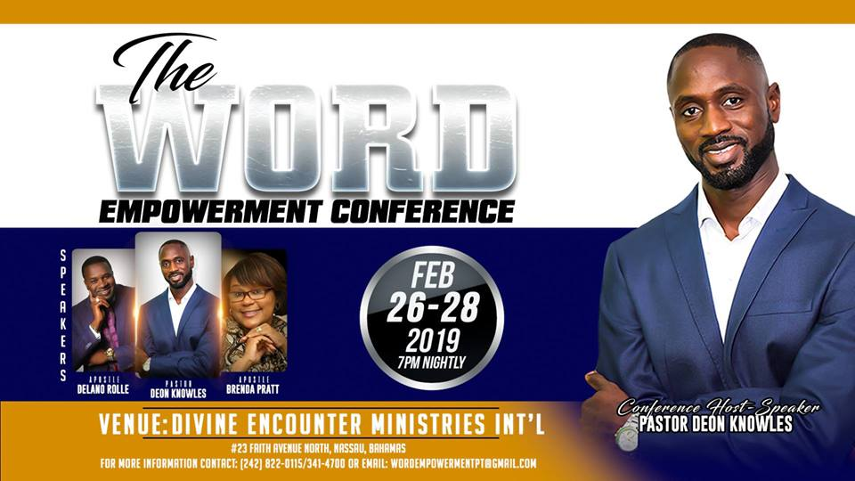 The Word | Empowerment Conference