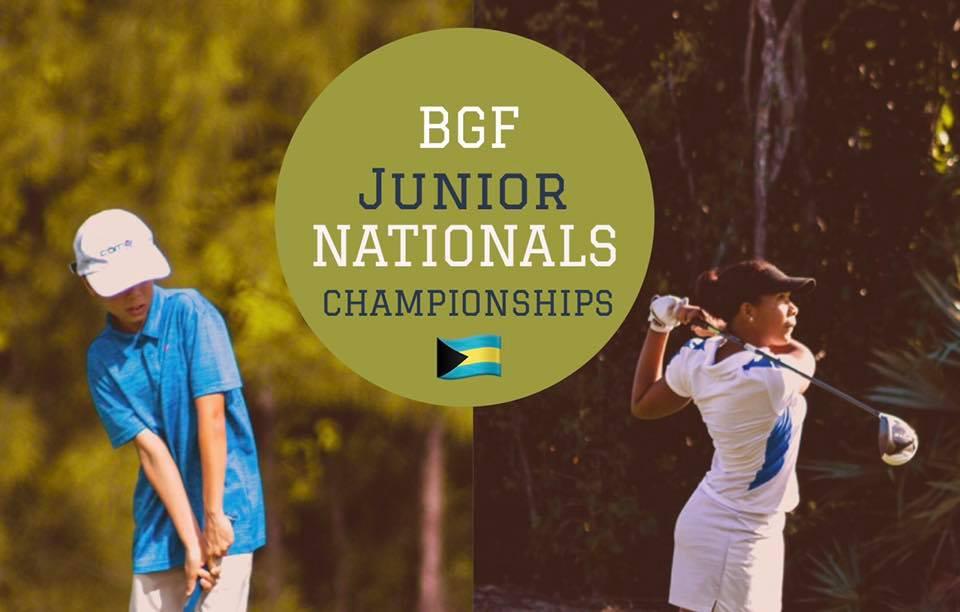 Bahamas Golf Federation Junior Golf National Championships