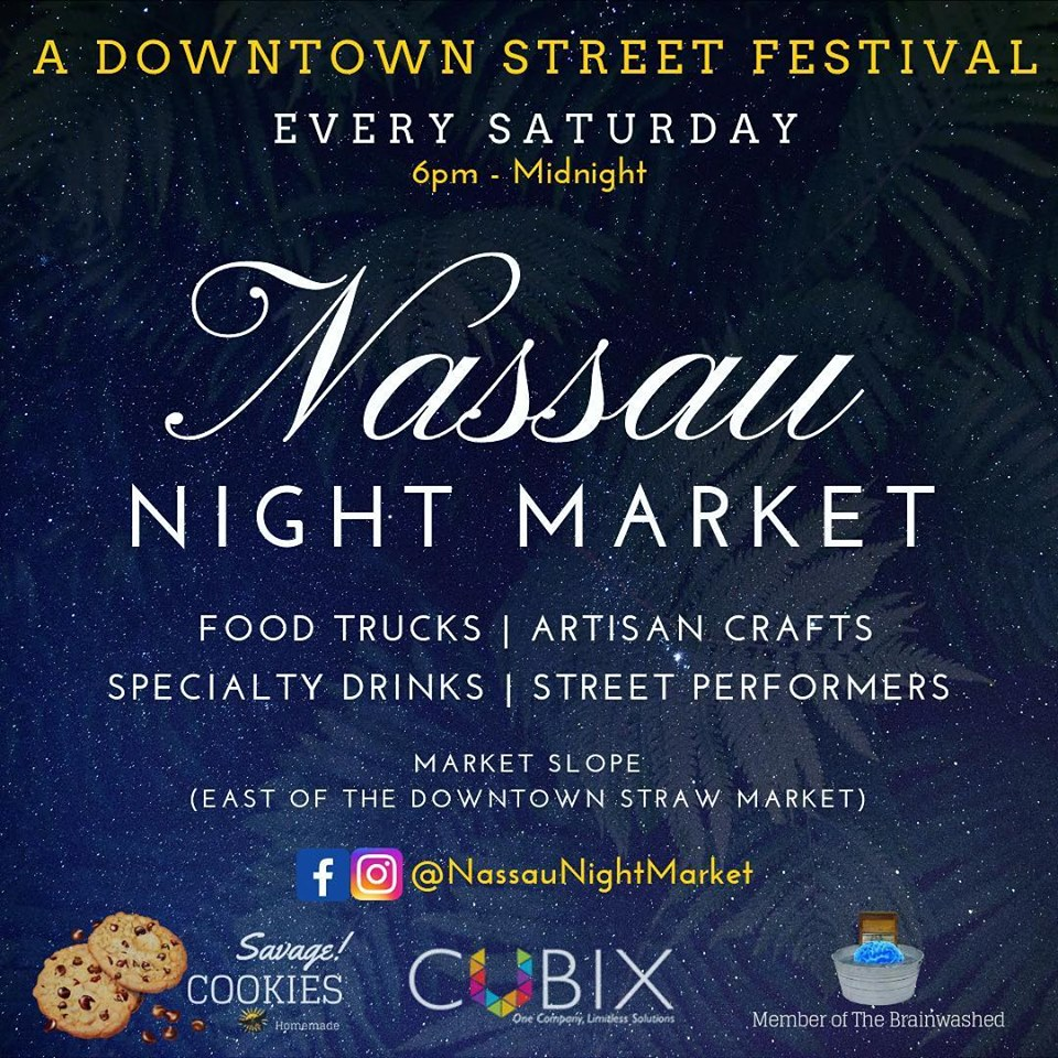 Nassau Night Market