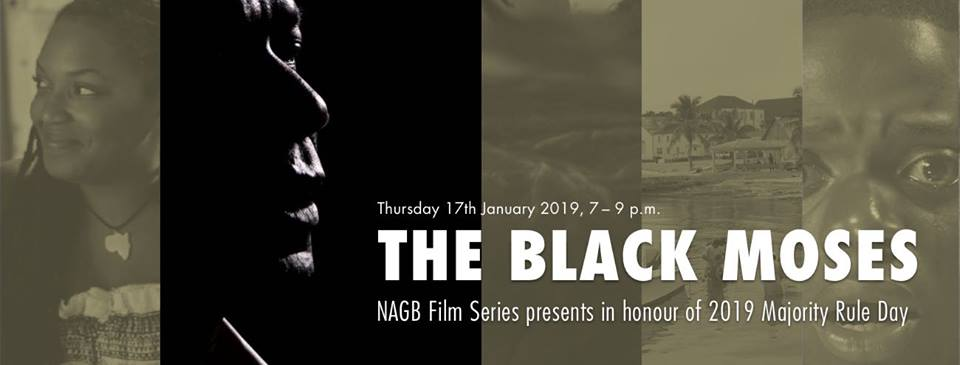 The NAGB Film Series presents