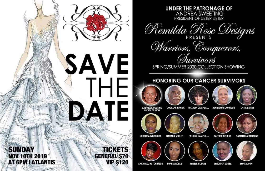 Remilda Rose Designs