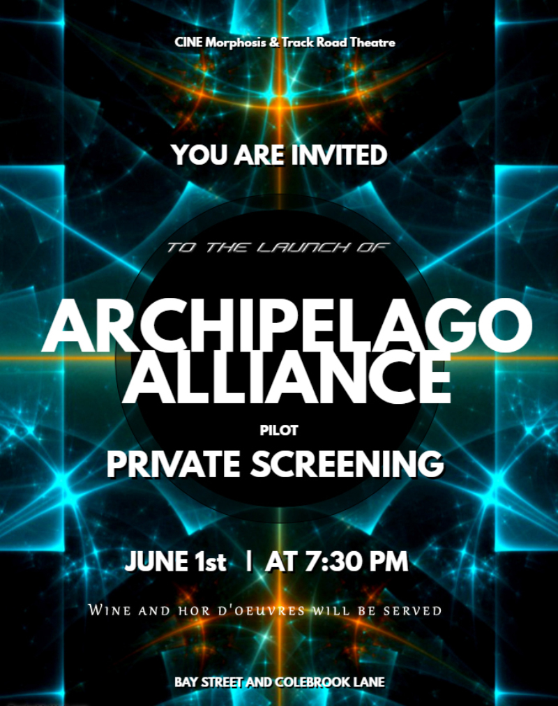 The Launch of Archipelago Alliance Pilot Private Screening