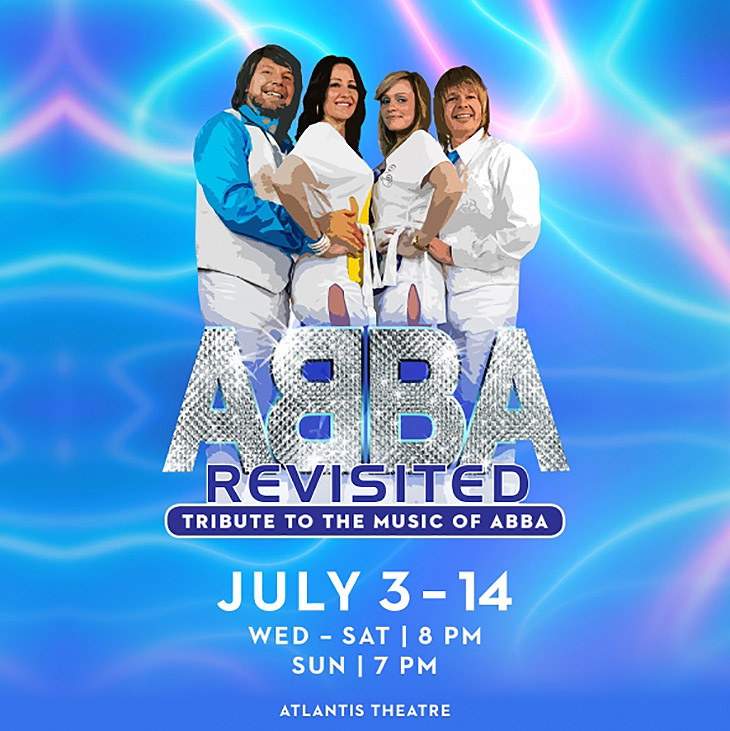 ABBA Revisited - Tribute To The Music Of ABBA