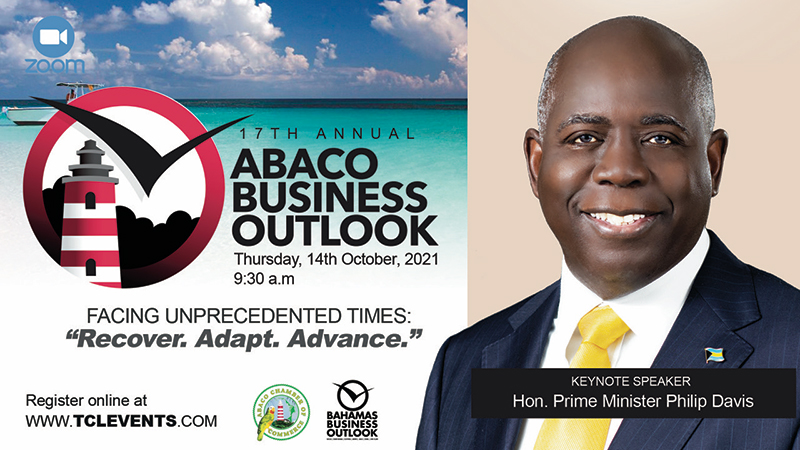 17th Annual Abaco Business Outlook 2021