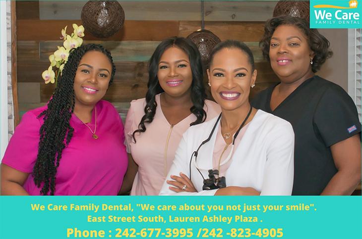 We Care Family Dental