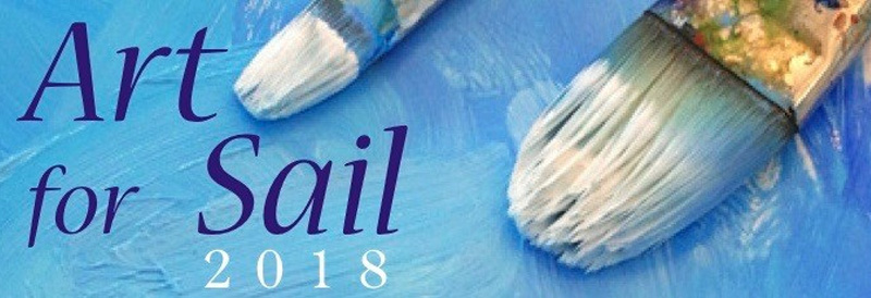 Art for Sail 2018 Hosted by Bahamas Sailing Association