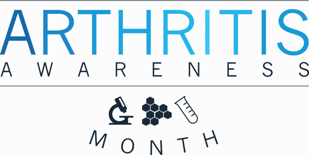 May is Arthritis Awareness Month