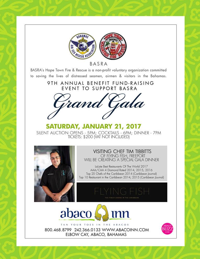 BASRA Grand Gala