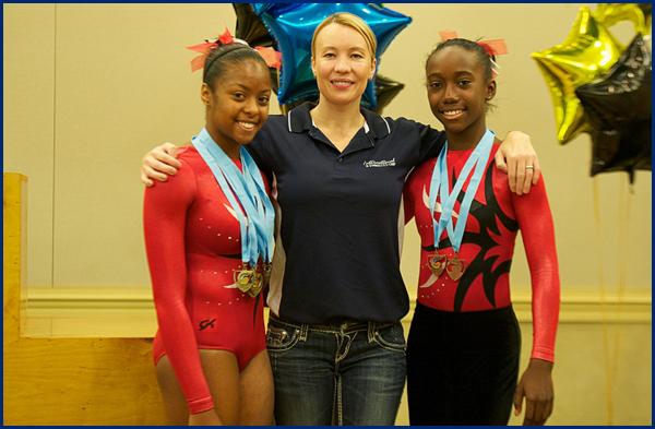 Bahamas Star Gymnastics